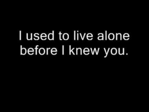 Hallelujah Rufus Wainwright. (Lyrics)  Shrek.