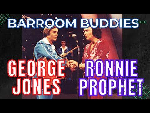 George Jones & Ronnie Prophet