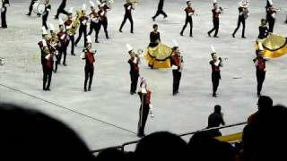 【SYF 2010 Central Judging】Tanjong Katong Military Band