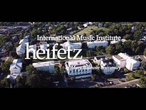 Communicate - Engage - Inspire: Life  The Heifetz International  Institute