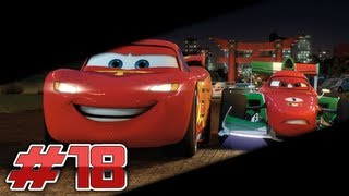 Cars 2: The Video Game - Part 18