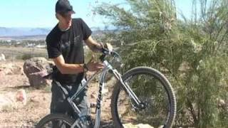 Giant Bicycles 2011
