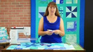 12 Inch Block Quilt Supplies