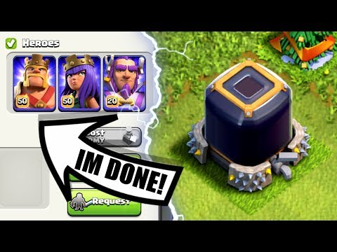 WILL WE EVER NEED DARK ELIXIR EVER AGAIN!? - Clash Of Clans