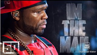 50 Cent - I'm The Man (Remix ft. Chris Brown) | GTA Music Video