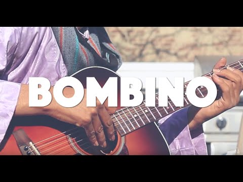 "Bombino ""Iwaranagh"" [We Must] 