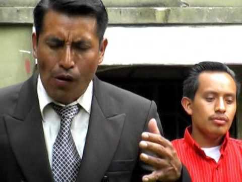 Musica Cristiana De Guatemala Videos Mix Rufino Vásquez y Su Grupo Liberación
