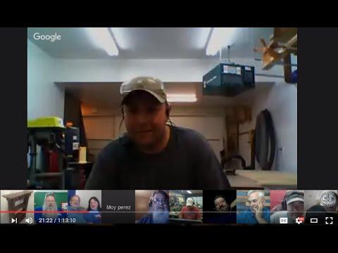 Let's Talk Shop with Russ S02:E22 (Moy Perez Woodshop)