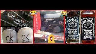 Funny Fake Products And Brands | Hilarious Compilation