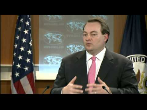 Daily Press Briefing: July 16, 2013