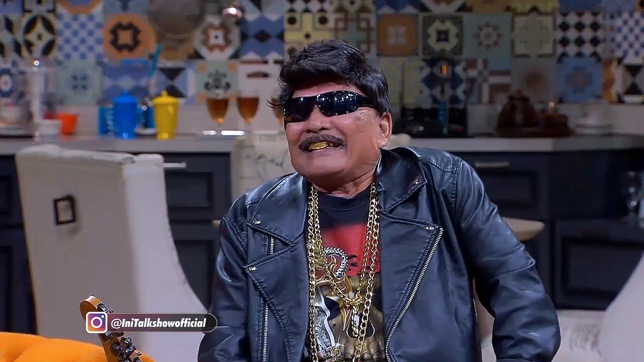 Download Si Bolot Rocker Gigi Emas, Sule Jijik!