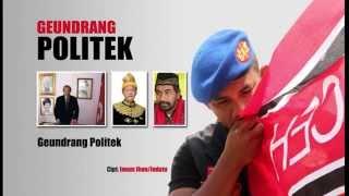 Imum Jhon Terbaru- Geundrang Politek (Album Geundrang Politek, 2014)
