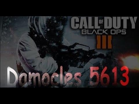 Call Of Duty Black Ops 3 mision 9 Castillo De Arena