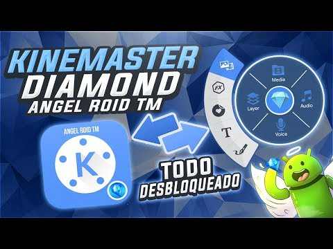 kinemaster diamond download