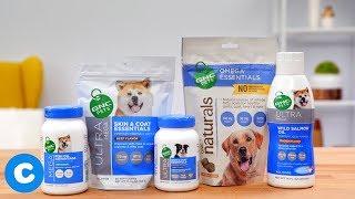 GNC Pets Skin & Coat Health Dog