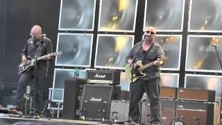 """Pixies - Levitate Me """"Live At Gröna Lund"""""""