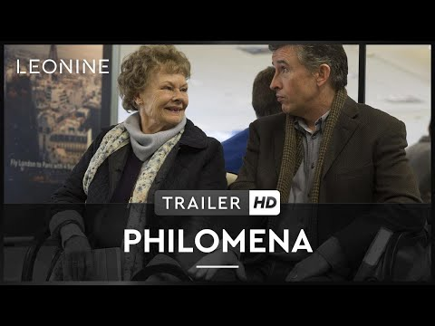 Philomena - Trailer (deutsch/german)