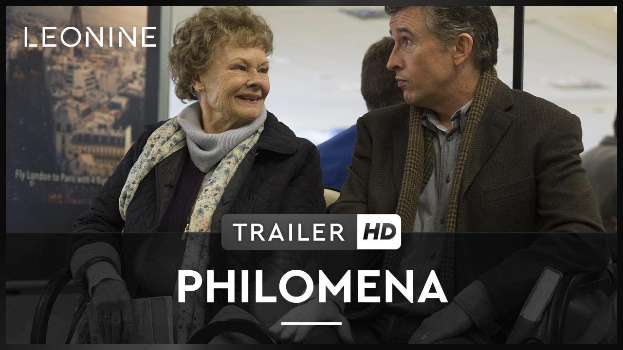 Philomena Trailer