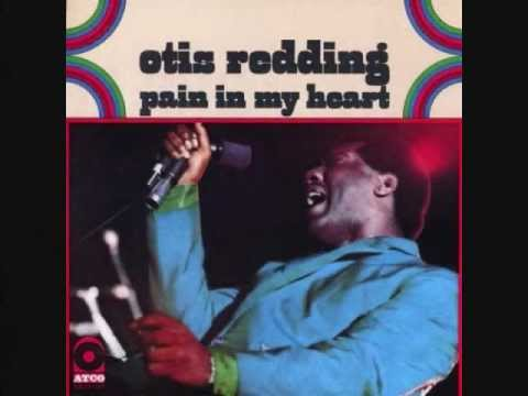 Otis Redding - Your One And Only Man (1965)