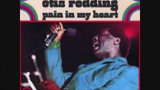 Watch Otis Redding Your One And Only Man video