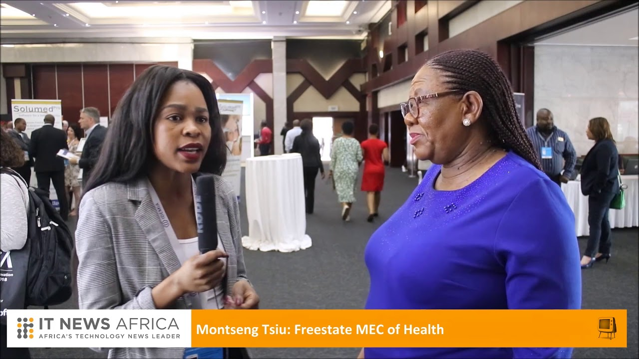 HISA 2018: Freestate Healthcare MEC discusses technological disruption in  the healthcare sector