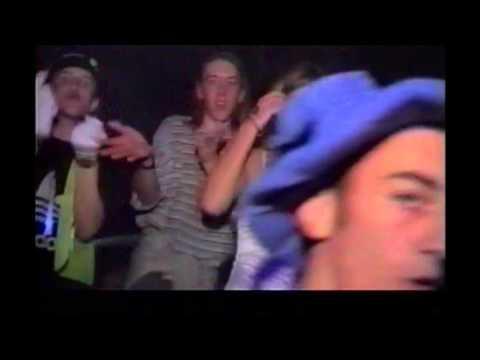 United Dance @ Stevenage 13th October 1995