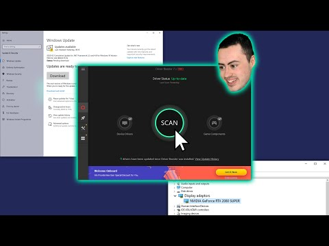 How to Install & Update Drivers on Windows 10 for FREE!