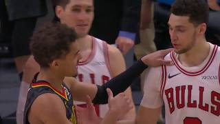 Chicago Bulls vs Atlanta Hawks | March 1, 2019