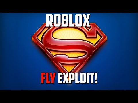 HOW TO HACK ROBLOX FLY HACK AND NO-CLIP
