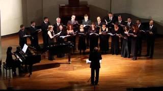 Felix Mendelssohn - Verleih uns Frieden