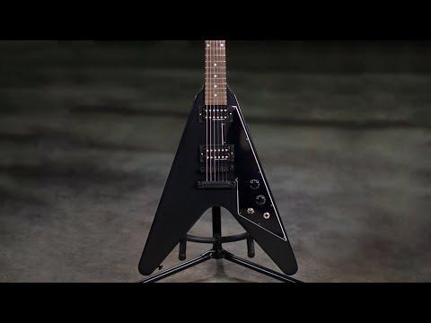 Gibson 2019 Explorer Tribute and Flying V Tribute