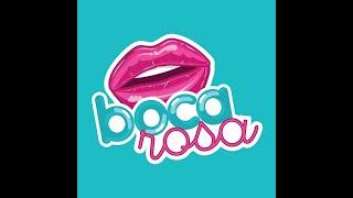 BOCA ROSA - Aniversário 2019