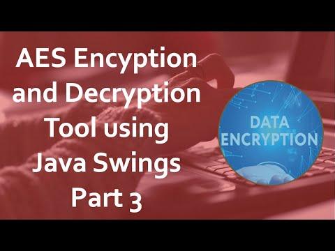 How to encrypt using aes 128 bit encryption algorithm in java.