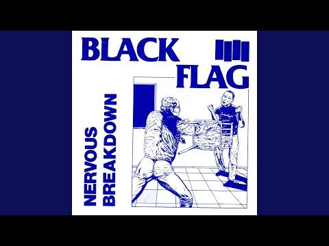 black flag fix me