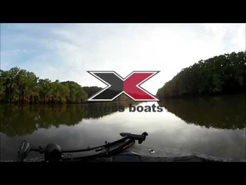 Xpress 360 degree Ride Along