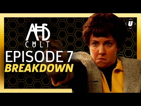 "American Horror Story: Cult Episode 7 ""Valerie Solanas Died for Your Sins: Scumbag"" Breakdown!"