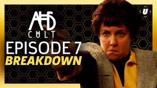 """American Horror Story: Cult Episode 7 """"Valerie Solanas Died for Your Sins: Scumbag"""" Breakdown!"""