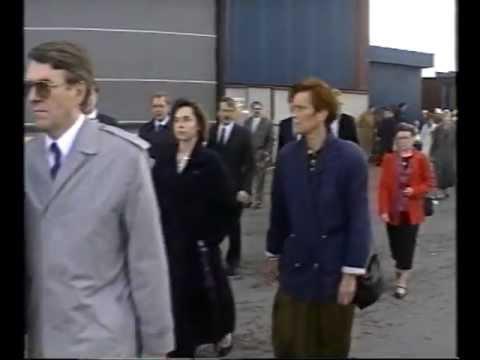 RTV. Hollming Oy Kaste Ja Luovutus 7.9.1990 Westmedia Oy. Rauma-