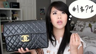 My Handbag Collection: Review+ Details Thumbnail