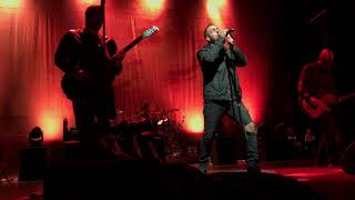 Breaking Benjamin ft. Adam Gontier - Dance With The Devil [Live] - 11.03.2017 - Palace Theatre - MN