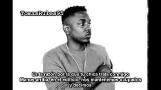 Kendrick Lamar - Blow My High Subtitulado Al Español