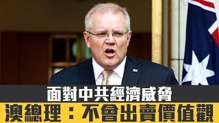 楊明州傳接代理市長 韓分手高雄「不接受任何職務」|澳總理不因脅迫屈共 歐盟點名中共散疫情假消息|晚間8點新聞【2020年6月11日】|新唐人亞太電視