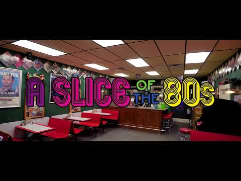 A Slice Of The 80's