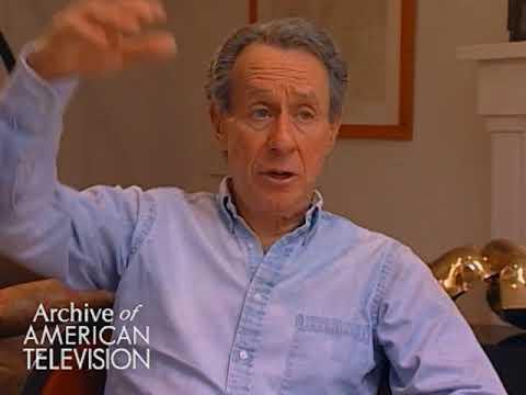 Arthur Penn on directing
