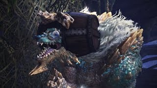 MHW Iceborne Gone Wrong #20