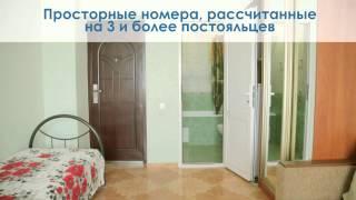 Витязево - гостевой дом
