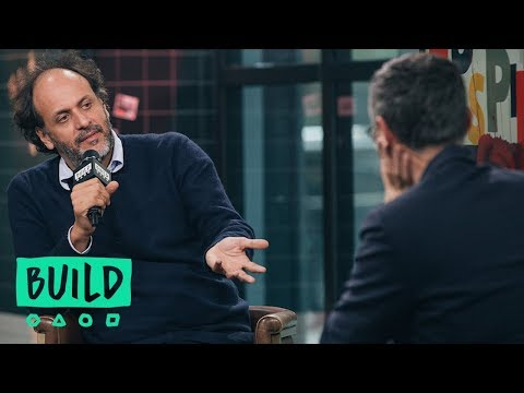 "Luca Guadagnino On The Sequel To ""Call Me By Your Name"""