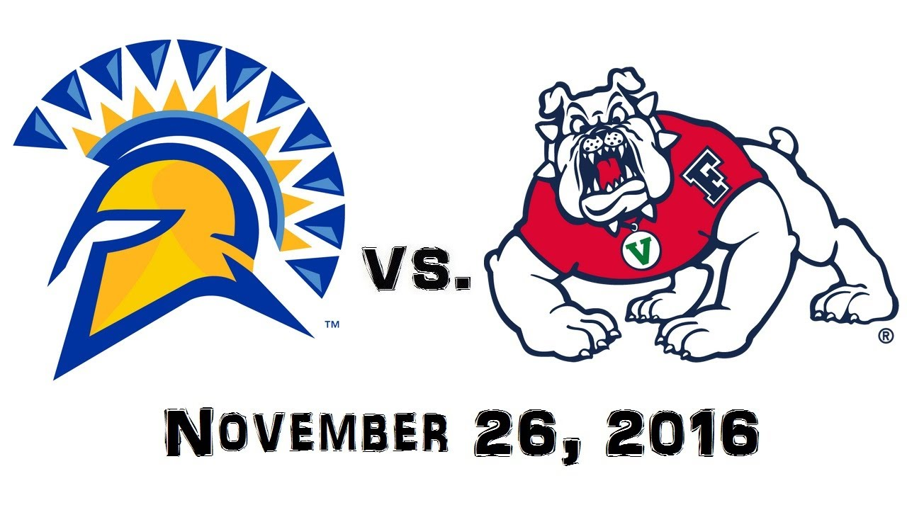 fresno state vs san jose state football