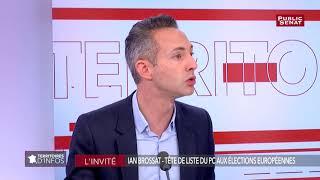 Ian Brossat explique sa proposition de « clause de non régression sociale »