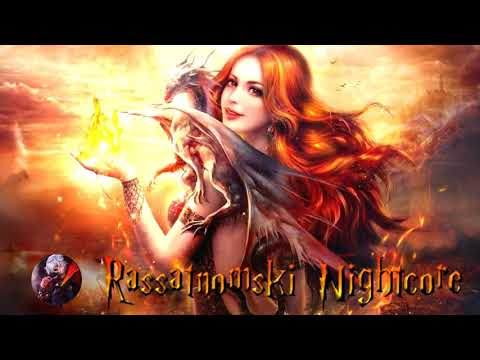 ∫∫ Turn Up The Fire ∫∫ ~【Nightcore】